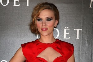 The FBI are investigating after Scarlett Johansson's phone was hacked and nude photos were leaked. Photo / Getty Images