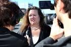 Gina Rinehart is Australia's richest person. Photo / Getty Images
