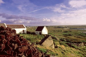 Bloody Foreland is one of Donegal's popular walks. Photo / Tourism Ireland