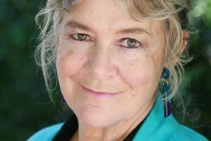 Barbara Ewing. Photo / Supplied