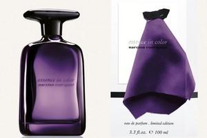 Narciso Rodriguez Essence in Color 50ml eau de parfum $175. Photo / Supplied