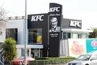 The KFC outlet near Eden Park. Photo / Doug Sherring