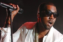 Kanye West will stage his debut show at Paris Fashion Week. Photo / AP