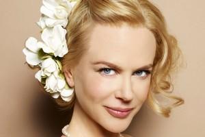 Nicole Kidman - the most dangerous woman in Australia (on the internet). Photo / supplied