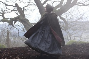 The ethereal Mia Wasikowska makes a fitting Jane Eyre. Photo / Supplied