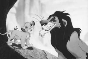 'The Lion King' is the highest grossing hand-drawn animation film in history. File Photo / Supplied