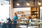 Olaf's Artisan Bakery & Cafe, Mt Eden. Photo / Richard Robinson