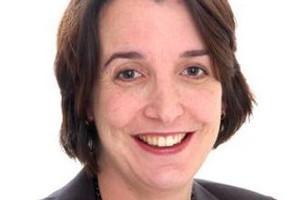 Julie Fairey.  Photo / Supplied