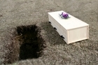 A Tauranga funeral service believes it is the first in the New Zealand to offer cremations at a cost low enough to be fully subsidised by Work and Income's funeral grant. Photo / Thinkstock