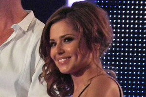 Cheryl Cole has reportedly told friends she will 'never go back' to ex-husband Ashley Cole. Photo / Wikimedia Commons image posted by rustyallie (Alison Martin)