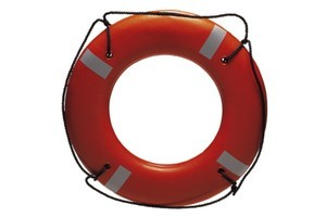 An increase in the number of drunks falling into the water has prompted a new initiative to provide bars with flotation devices. Photo / Thinkstock