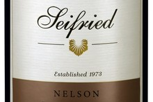 2010 Seifried Nelson Pinot Noir, $21. Photo / Supplied