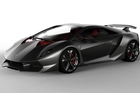 Lamborghini's Sesto Elemento will go from zero to anti-social in a shade over 2.5 seconds. Photo / Supplied