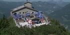 Eagle's Nest is tourist hit
