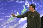 Weatherwatch.co.nz weather analyst Philip Duncan looks at the weather for the weekend ahead.