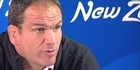 Watch: Tindall scandal: Martin Johnson talks