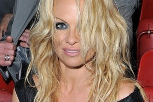 Pamela Anderson dreamt of marrying Michael Jackson when she was growing up. Photo / Getty