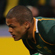 Juan de Jongh of South Africa goes over to score their tenth try. Photo / Getty Images