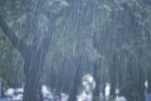 The upper North Island can expect severe weather. Photo / Thinkstock