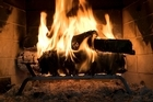 Cases of spontaneous human combustion were almost always found near a fireplace or chimney. Photo / Thinkstock