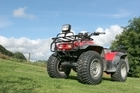 A New Zealand farmer has died in rural New South Wales after a quad bike smash. File photo / Thinkstock