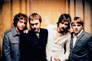 Kasabian are set to perform at the Big Day Out 2012, according to the band's front man. Photo / Supplied