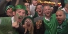 Watch: Fans react to Rugby World Cup stunner