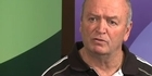 Watch: Graham Henry: 'French side will be difficult to beat'