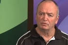 All Blacks coach Graham Henry talks about the upcoming Rugby World Cup clash with France, Richie McCaw's 100th test and team selection.