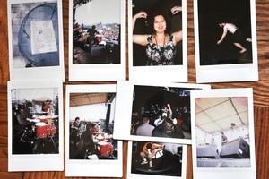 Photos by Janina Percival and Brendan John Allan.