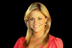 Television presenter Toni Street. Photo / Supplied