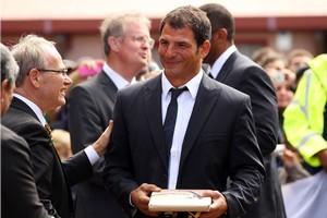 France head coach Marc Lievremont. Photo / Getty Images