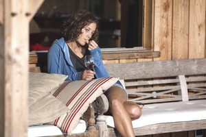 The pain of Marion Cotillard's character, Marie, takes longer to surface. Photo / Supplied