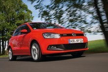 The Polo GTI is popular enough to see distributors almost begging for stock. Photo / Supplied