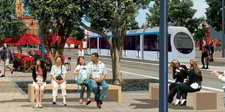 Auckland has made public a draft of its plan to create the world's most liveable city. Photo / Supplied