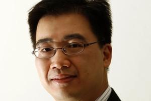 ANZ's head of market economics Khoon Goh. Photo / Supplied