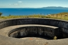 Stony Batter gun emplacement is one of many interesting sites on Waiheke Island. Photo / Michael Craig