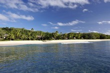 It is understood the pair allegedly took bookings for a holiday home in Fiji and kept deposits from customers who could not stay there. Photo / Supplied