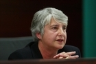 Chief Justice Sian Elias said the police surveillance was deliberately unlawful. Photo / Mark Mitchell
