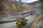 Our underground minerals are worth billions. Photo / Greg Bowker