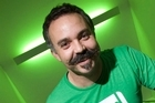 Vend's Vaughan Rowsell says it is looking beyond the US market. Photo / Paul Estcourt