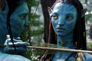 James Cameron's 'Avatar' is the latest movie franchise to inspire a theme park attraction. Photo / Supplied