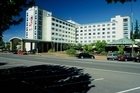Novotel Hotel in Rotorua. Photo / Supplied