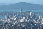 Auckland is expected to gain between 700,000 and a million new residents over the next 30 years. Photo / Richard Robinson