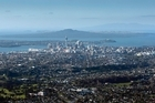 The Auckland Plan now needs the input of citizens to help shape that future. Photo / Richard Robinson