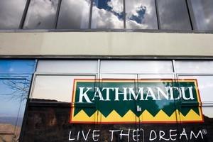 Kathmandu's pre-tax earnings are expected to reach $65 million. Photo / Richard Robinson