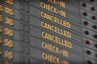 Travelers in Australia face delays tomorrow amid a strike by baggage handlers. Photo / file