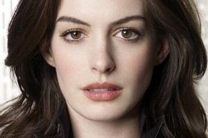 Anne Hathaway imagined a part for herself in hit show Glee. Photo / Supplied