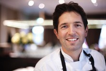 Chef Ben Shewry. Photo / Supplied