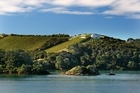 Te Whau Vineyard has 10,000 vines, stunning views, a restaurant, winery and an international reputation. Photo / Supplied